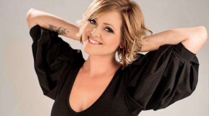 Jeannine Rossi – der Musik verfallen