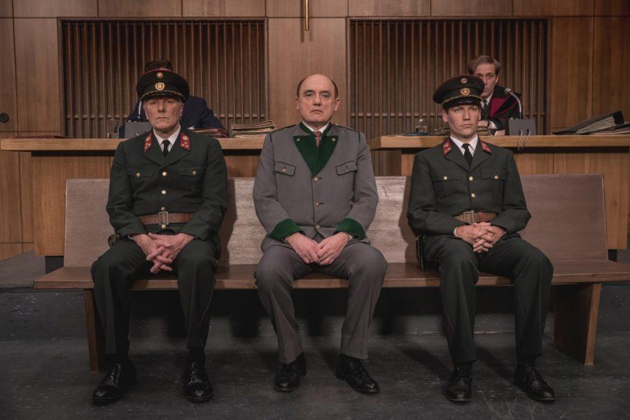 Karl Fischer im DIAGONALE Eröffnungsfilm MURER (Foto Ricardo Vaz Palma / Prisma Film)