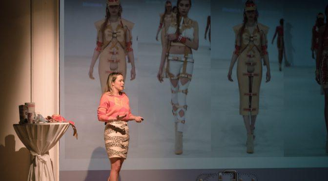 Fürstenfelder Fashion Week mit Marina Hoermanseder