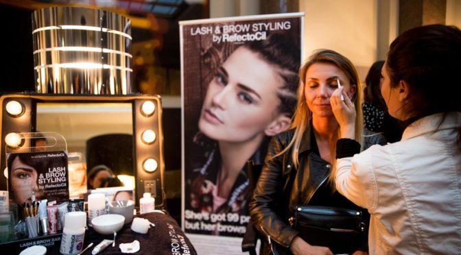 SPREAD: Pop Up Showroom in Berlin