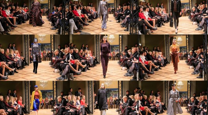 MBFW Berlin – Swiss Fashion Night