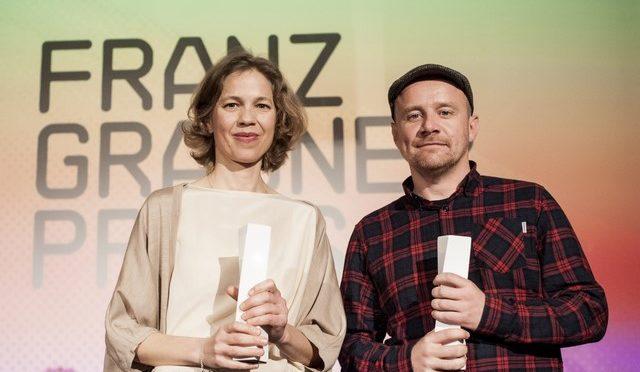 Diagonale 2018: Franz-Grabner-Preis