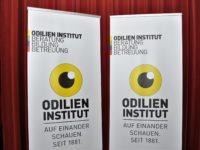 Charity-Projekt des Odilien-Institutes Graz: 'Schenken Sie uns einen Augenblick' (Foto Reinhard Sudy)