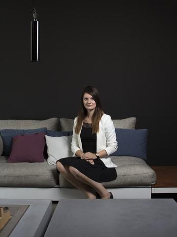 Sabrina Ritz könnte es sich sehr gut vorstellen, für einige Zeit ins Ausland zu gehen – aber nur in eine Firma von XAL (Foto XAL)