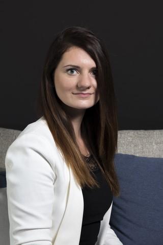 Sabrina Ritz ist Junior Managerin, Trainee Coordinator und Human Ressource Managerin bei XAL (Foto XAL)