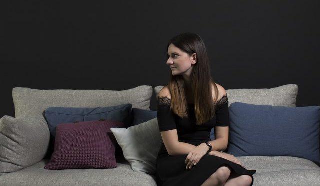 Sabrina Ritz – mit 22 Jahren Junior Manager bei XAL