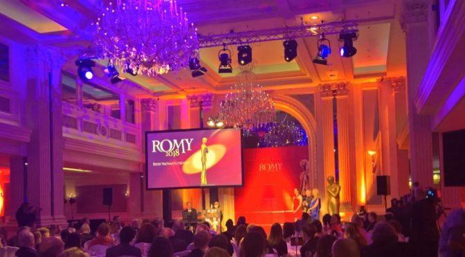 Romy Akademiepreise 2018