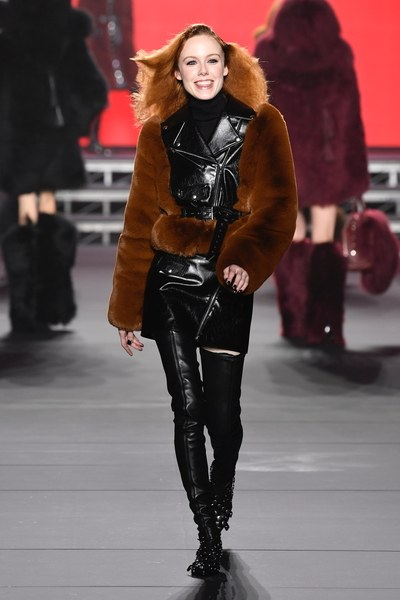 Paris Fashion Week - Show von Sonia Rykiel (Foto Sonia Rykiel)
