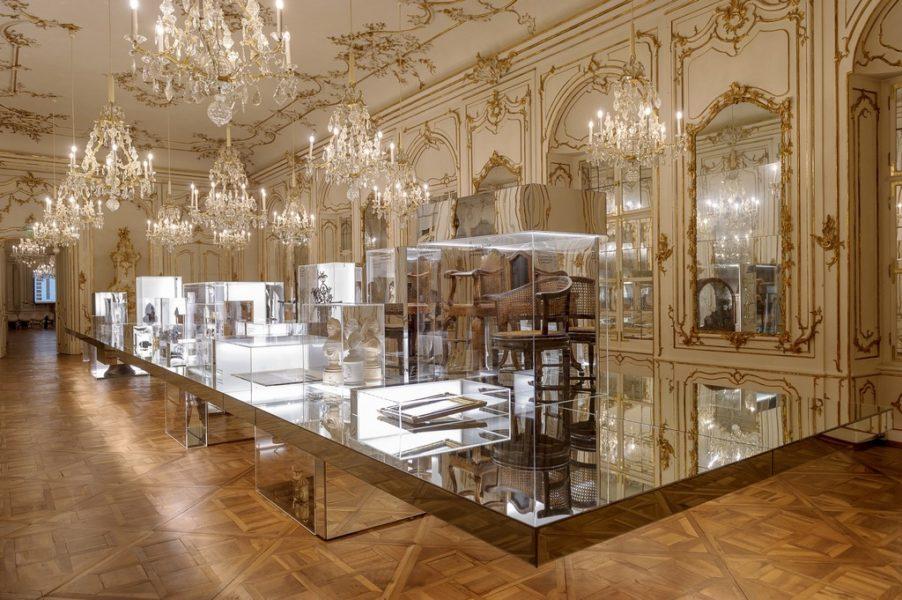 Das Museum für Geschichte in der Grazer Sackstraße (Foto UMJ/N. Lackner)