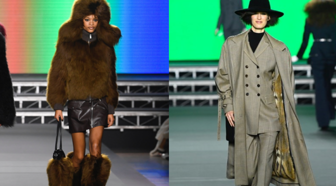 Paris Fashion Week – Sonia Rykiel