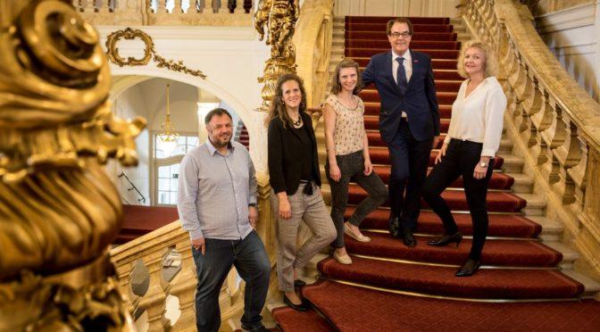 Heilstätten-Projekt an der Oper Graz