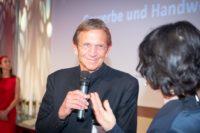 Der Grazer Juwelier SCHULLIN wurde mit dem Unternehmenspreis für Innovation und Exzellenz ausgezeichnet (Foto Weinwurm und Beni Mooslechner)