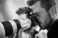 Top-Fotograf Mathias Kniepeiss (Foto Mateo Moem)