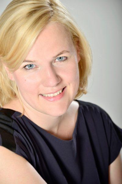 """Christina Merlini ist Prokuristin und Leiterin der Bereiche Personal und Kommunikation der """"rm"""", der Radkersburger Metal Forming (Foto privat)"""
