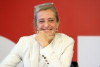 Fernsehdirektorin Mag. Kathrin Zechner (Foto ORF/Milenko Badzic)