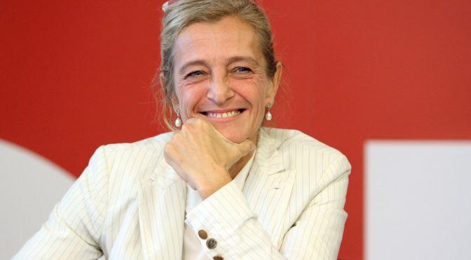 Kathrin Zechner – ihr Wunsch ist Programm