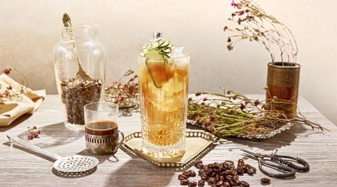 Hendrick's Gin präsentiert sommerliche Cocktail-Rezepte