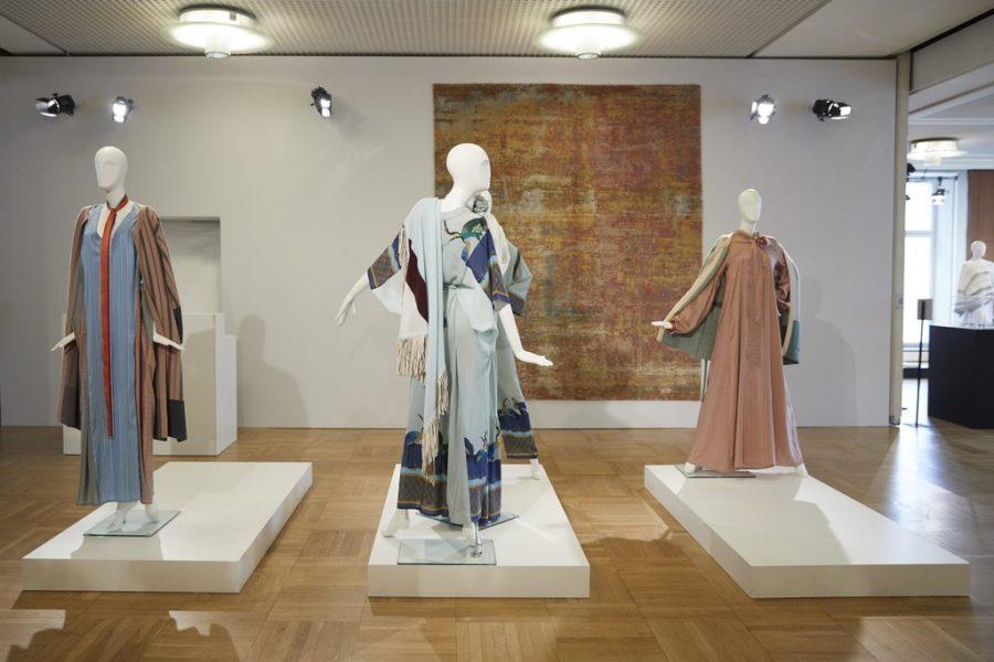 Antonia Zander bei 'Der Berliner Salon' - Gruppenausstellung (Foto Getty Images für Der Berliner Salon)