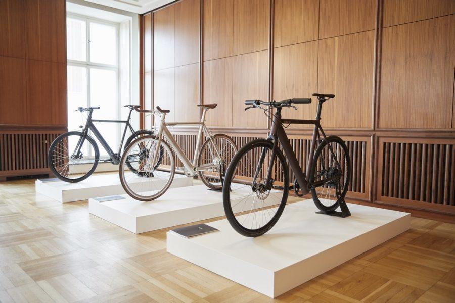 Coboc bei 'Der Berliner Salon' - Gruppenausstellung (Foto Getty Images für Der Berliner Salon)