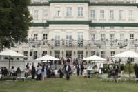 Der Berliner Modesalon im Sommer 2018 (Foto Getty Images für Der Berliner Salon)