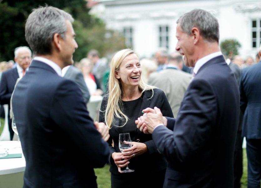 Ministerin Juliane Bogner-Strauß beim Steirerfest in Wien (Foto Andy Wenzel/Quelle BKA)