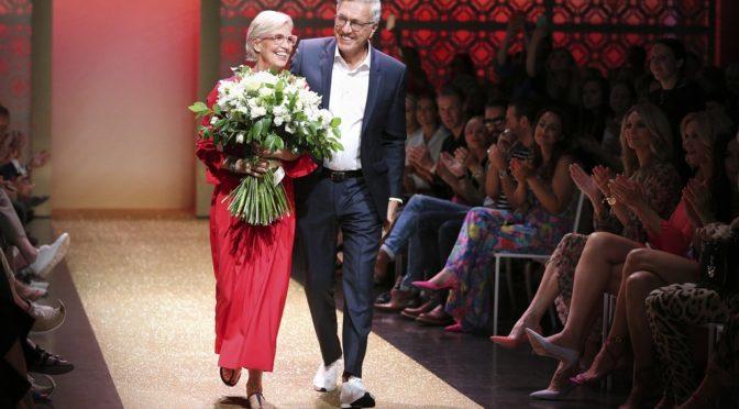 Creative Director Karin Veit verlässt Marc Cain