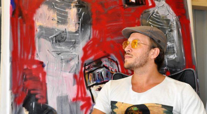 Alessandro Painsi – jung, talentiert, erfolgreich