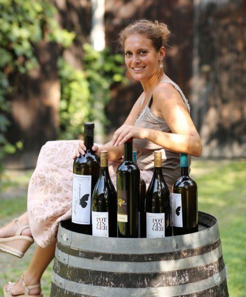Der WEINBOTE ist ein Blog & Online-Magazin von Christina Dow über den steirischen Wein, die Menschen dahinter und das Weinland Steiermark (Foto Philipp Christof)