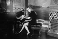 """Dalal Bruchmann brachte ihr erstes Klassikalbum """"The Quiet Heart"""" heraus (Foto Charlie Steffens)"""