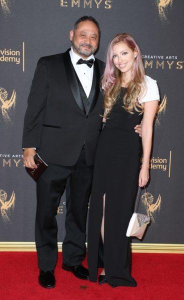 2017 besuchte Dalal Bruchmann erstmalig die Verleihung der Emmy Awards - und war begeistert (Foto SHUTTERSTOCK)