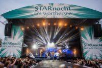 STARnacht am Wörthersee 2018 (Foto Peter Krivograd/ip media)