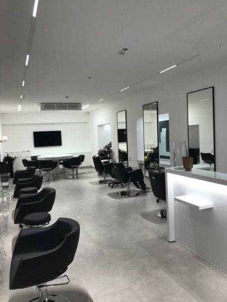 2011 hat sich Stefan Taucher seinen Traum erfüllt und seinen Salon NobleStyle eröffnet (Foto NobleStyle)