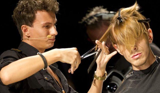 Stefan Taucher –  Haare sind der natürlichste Schmuck