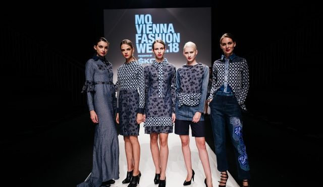 Juan Carlos Gordillia presented by TENCEL™ auf der MQVFW