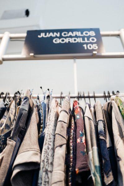 Juan Carlos Cordillo folgt nicht irgendwelchen Trends, ihn zeichnet sein authentischer und eklektischer Stil aus (Foto Lenzing)