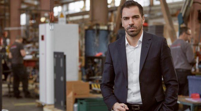 Kari Ochsner – ein erfolgreicher und bodenständiger Unternehmer
