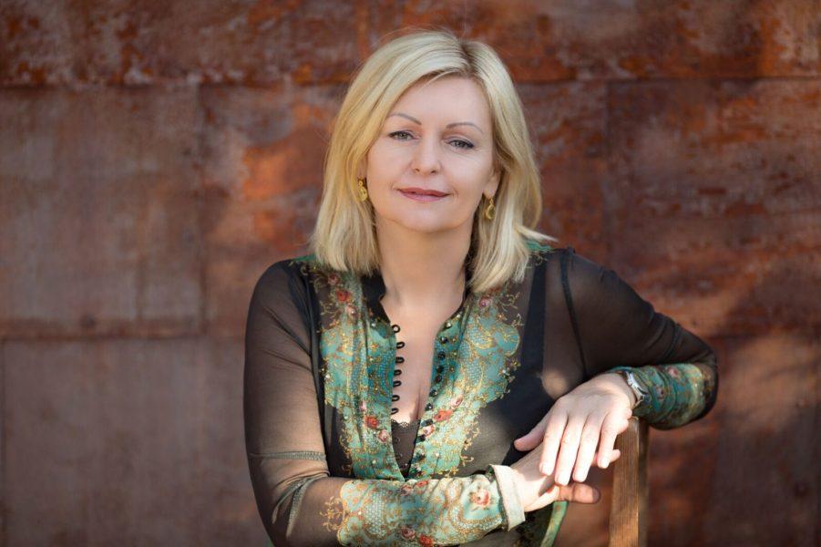 Vinoble Cosmetics wurde im Jahr 2005 von der Kosmetikfachfrau und Visionärin Luise Köfer gegründet. Sie ist bis heute Eigentümerin und CEO von Vinoble (Foto Vinoble)
