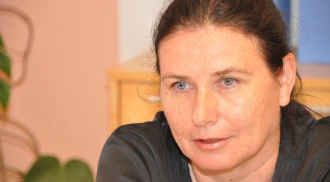 Eva Wolf-Haslauer – Kalk istLeben