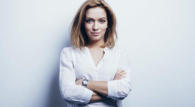 Mathilde Graf war immer klar: Ich werde Schauspielerin
