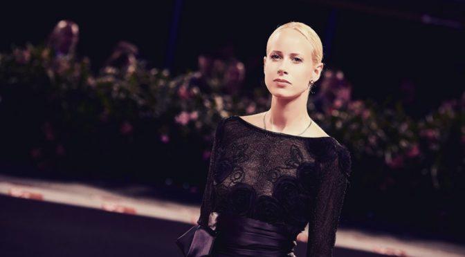 Stephanie Kaiser – ihre Modelkarriere führte sie nach New York