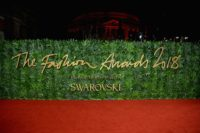 British Fashion Awards (Fotos Getty Images for BFC)