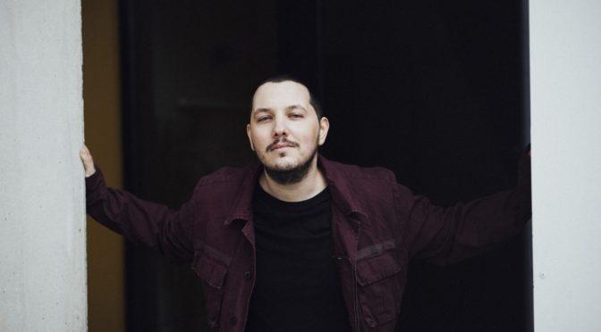 Schauspieler und Autor Mario Canedo