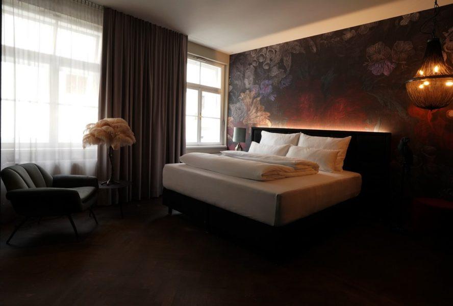 Das Aiola Living Hotel wird im Frühjahr 2019 eröffnet (Foto Aiola Living)