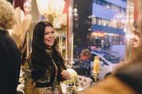 Aiola-Chefin Judith Schwarz im Aiola Living Store (Foto Aiola Living)