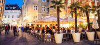 Restaurant Eckstein (© by Mehlplatz 3 Gastronomie GmbH)