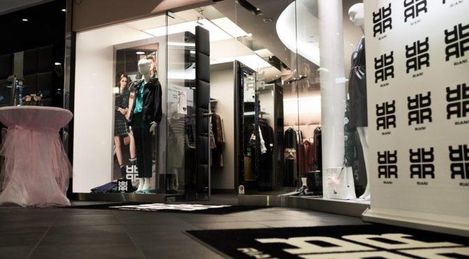 Bellezza Fashion Bad Tatzmannsdorf: Eröffnung RIANI Store