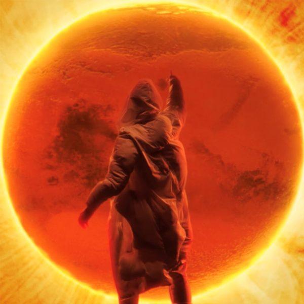 "Single ""MARS"" von ALLES SOLAR (Foto ALLES SOLAR)"