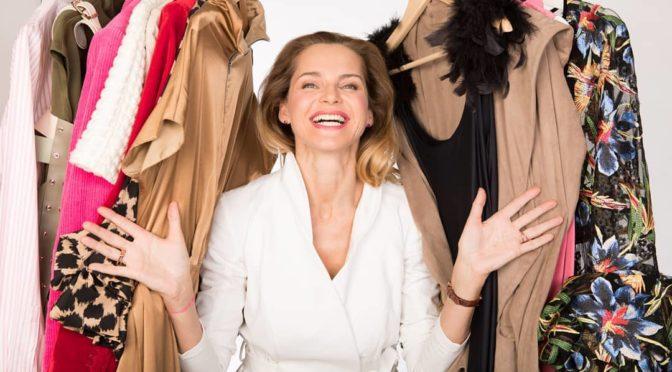 Susanne Hoffmann: Luxuspuppe.at