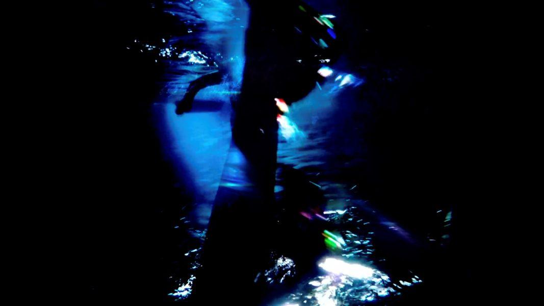 """""""What if"""" im Künstlerhaus von Tina Frank & Alex Murray-Leslie (Foto Tina Frank)"""