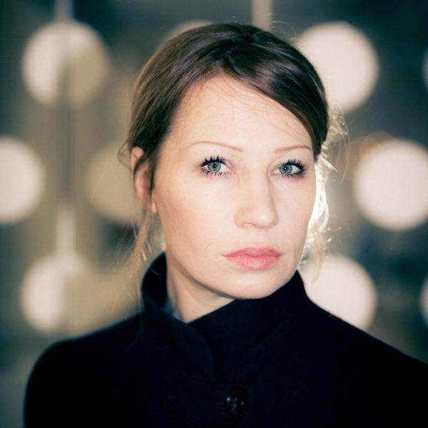 Birgit Minichmayr erhält heuer den Großen Diagonale-Schauspielpreis für Verdienste um die österreichische Filmkultur. (Foto Thomas Dashuber)